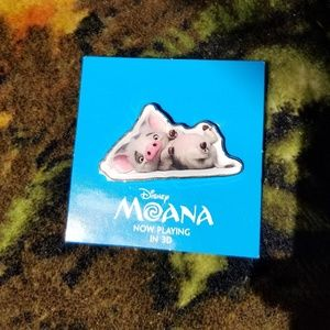 Moana Pin